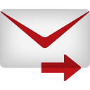 Send Mail - icon gratuit #188883