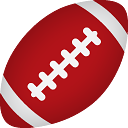 Rugbyball - Free icon #188933