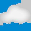 chuva de nuvens de sol - Free icon #189203