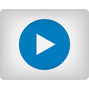 Video Player - icon gratuit(e) #189213