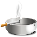 Smoking Area - icon gratuit #189263