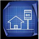 Bus Stop - Free icon #189313