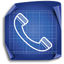 Phone - icon gratuit #189413