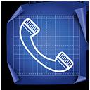 Телефон - бесплатный icon #189413