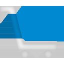 carrito de compras - icon #190003 gratis