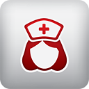 Nurse - icon gratuit #190193
