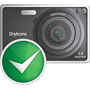 Photo Camera Accept - icon gratuit #190293