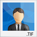 Photo Tif File - icon gratuit #190333