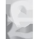 libra de plata - icon #190343 gratis