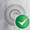 Process Accept - Free icon #190703
