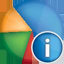 Chart Info - бесплатный icon #190823