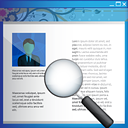 Application Search - icon #190953 gratis