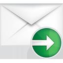 Следующая почта - бесплатный icon #191083