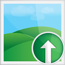 Image Up - icon gratuit #191113