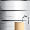 Database Unlock - Free icon #191243