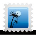 carte postale - icon gratuit #191983