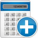 Adicionar calculadora - Free icon #192253