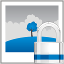 Image Lock - icon #192393 gratis