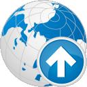 Globus bis - Kostenloses icon #192523