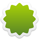 Promo Green - icon #192763 gratis