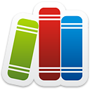 Books - icon gratuit #192773