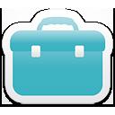 caixa de ferramentas - Free icon #192843