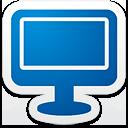 Monitor - Kostenloses icon #192853