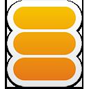 Datenbank - Kostenloses icon #192883