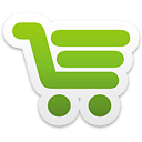 Shopping Cart - icon gratuit #192903