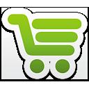 carrinho de compras - Free icon #192903