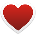 Heart - icon gratuit(e) #192913