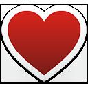 corazón - icon #192913 gratis