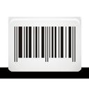 Barcode - icon gratuit #193073