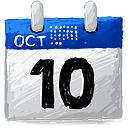 Calendar - icon gratuit(e) #193093