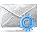 Mail Process - icon gratuit #193353