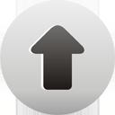 вверх - бесплатный icon #193473