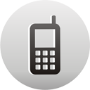 Mobile Phone - icon gratuit #193573