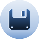 Save - icon #193593 gratis