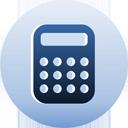 Калькулятор - бесплатный icon #193603