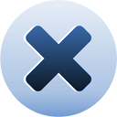 Delete - Kostenloses icon #193643