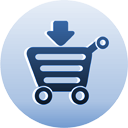Put In Shopping Cart - icon #193723 gratis