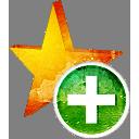 Añadir favorito - icon #193993 gratis