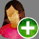 Agregar usuario de - icon #194153 gratis