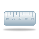 Ruler - icon #194253 gratis