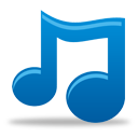 Music - icon gratuit #194273
