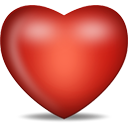 Heart - icon gratuit(e) #194363