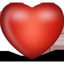 сердце - бесплатный icon #194363
