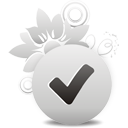 aceptar - icon #194383 gratis