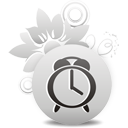 Clock - icon gratuit(e) #194413
