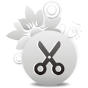 Cut - icon gratuit(e) #194423
